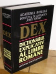 dex 1998 dictionar explicativ al limbii romane comunicare si scriere corecta in limba romana ceicunoi wordpress com