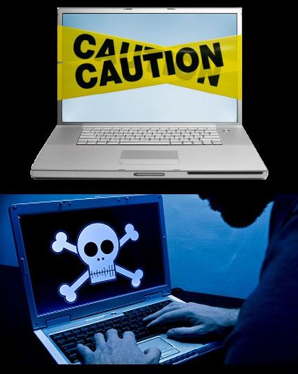Avantaje - dezavantaje internet (p2): Pericolele internetului. Probleme, riscuri (net5)