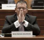 motiunea de cenzura a trecut guvernul ungureanu a picat ponta desemnat prim ministru, wall-street.ro