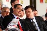 ponta prim ministru usl preia puterea guvernarea motiune guvern Ungureanu aprilie 2012, gandul.info