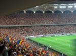 arena nationala stadion plin romania franta fotbal de super super calitate - NOT, sport.bzi.ro