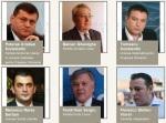 Candidati alegeri locale iunie 2012 sector 6, Stefan Florescu, Cr0istian Poteras PDL, Rares Manescu USL, alegeri-romania.ro