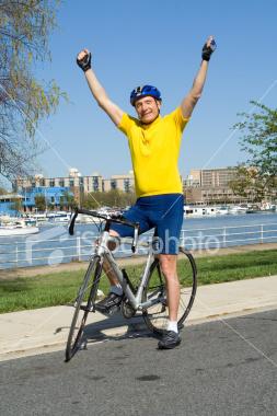 Cum sa inveti sa mergi pe bicicleta - singur, simplu, rapid. Cea mai usoara metoda (div3) (2/3)