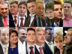 noul cabinet guvern Ponta USL ministri desemnati vot parlament, jurnalul.ro