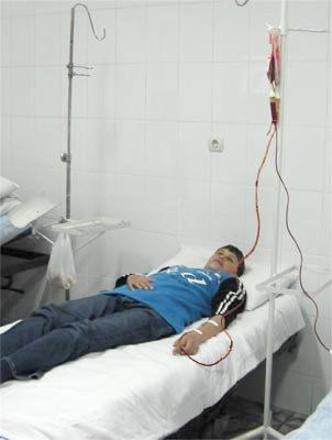 Cum si unde sa donezi sange – ghid complet pas cu pas informatii donare, centre Bucuresti (s10) (5/6)