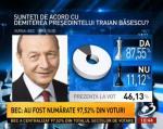 referendum demitere traian basescu 29 iulie 2012 cum voteaza romani prezenta la vot da sau nu ceicunoi.wordpress.com