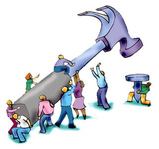 oameni lucreaza impreuna colaborare proiecte pentru cauze morale unde s doi puterea creste working togather, ceicunoi.wordpress.com