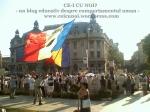 piata universitatii proteste pasnice de strada pe 21 august 2012 impotriva lui Basescu si a mafiei lui, ceicunoi.wordpress.com