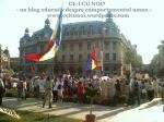 protest de strada bucuresti universitate ccr referendum jos basescu 21 august, ceicunoi.wordpress.com