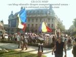 protest universitate 21 8 2012 jos basescu anti decizia ccr de invalidare a referendumului, ceicunoi.wordpress.com