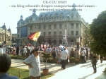 protest universitate 21 august 2012 impotriva invalidarii referendumului, ceicunoi.wordpress.com