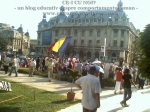 protest universitate 21 august 2012 impotriva lui traian basescu, ceicunoi.wordpress.com