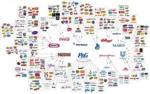 10 mari corporatii bogatii lumii care controleaza produsele piata alimentara cererea si oferta, comertul ceicunoi.wordpress