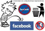 anti facebook imotriva retelelor de socializare, spionaj, furt de date personale, pierdere de timp, divort etc, ceicunoi.wordpress.com