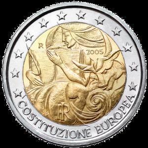 italia moneda comemorativa UE cine conduce lumea masoni, grupuri oculte, corporatii, ceicunoi.wordpress.com