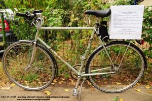 cum omori un biciclist ghid practic pentru soferi comportament in trafic mersul cu pe bicicleta soferi bucuresteni idioti cretini indisciplinati inconstienti piste de bicicleta pe strada, ceicunoi