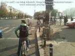 poze foto imagini eveniment mars protest bicicleta 27 oct 2012 Bucuresti Existam si o sa avem banda pista piste ilegale biciclisti, ceicunoi.wordpress.com 00