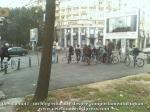 poze foto imagini eveniment mars protest bicicleta 27 oct 2012 Bucuresti Existam si o sa avem banda pista piste ilegale biciclisti, ceicunoi.wordpress.com 01