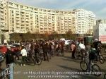 poze foto imagini eveniment mars protest bicicleta 27 oct 2012 Bucuresti Existam si o sa avem banda pista piste ilegale biciclisti, ceicunoi.wordpress.com 05