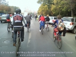 poze foto imagini eveniment mars protest bicicleta 27 oct 2012 Bucuresti Existam si o sa avem banda pista piste ilegale biciclisti, ceicunoi.wordpress.com 14