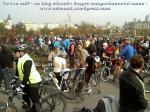 poze foto imagini eveniment mars protest bicicleta 27 oct 2012 Bucuresti Existam si o sa avem banda pista piste ilegale biciclisti, ceicunoi.wordpress.com 24
