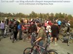 poze foto imagini eveniment mars protest bicicleta 27 oct 2012 Bucuresti Existam si o sa avem banda pista piste ilegale biciclisti, ceicunoi.wordpress.com 25