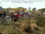 poze foto imagini eveniment mars protest bicicleta 27 oct 2012 Bucuresti Existam si o sa avem banda pista piste ilegale biciclisti, ceicunoi.wordpress.com 31