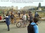 poze foto imagini eveniment mars protest bicicleta 27 oct 2012 Bucuresti Existam si o sa avem banda pista piste ilegale biciclisti, ceicunoi.wordpress.com 35