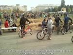poze foto imagini eveniment mars protest bicicleta 27 oct 2012 Bucuresti Existam si o sa avem banda pista piste ilegale biciclisti, ceicunoi.wordpress.com 36