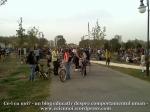 poze foto imagini eveniment mars protest bicicleta 27 oct 2012 Bucuresti Existam si o sa avem banda pista piste ilegale biciclisti, ceicunoi.wordpress.com 38