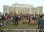 poze foto imagini eveniment mars protest bicicleta 27 oct 2012 Bucuresti Existam si o sa avem banda pista piste ilegale biciclisti, ceicunoi.wordpress.com 39