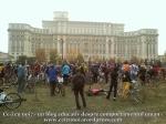 poze foto imagini eveniment mars protest bicicleta 27 oct 2012 Bucuresti Existam si o sa avem banda pista piste ilegale biciclisti, ceicunoi.wordpress.com 40