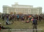 poze foto imagini eveniment mars protest bicicleta 27 oct 2012 Bucuresti Existam si o sa avem banda pista piste ilegale biciclisti, ceicunoi.wordpress.com 42
