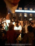 stegarul dac cezar avramuta proteste anti basescu merkel barroso ue ppe congres carul cu bere reuniune eba pdl populari europeni calea victoriei, 16 oct 2012, ce-i cu noi