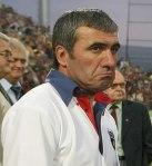 gheorghe gica hagi declaratie interviu amuzant funny mori de ras selectioner nationala echipa romaniei fotbal 2011