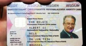 carti de identitate buletin cu cip RFID microcip date personale amprenta informatii detaliate card siguranta vietii, controlul populatiei umane si al omenirii
