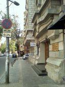 poze atentie cade tencuiala balconul cad turturi bucuresti izvor cladiri vechi in capitala, ceicunoi.wordpress.com