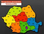 adevarul despre Victor Ponta modificarea constitutiei si reorganizare impartire teritoriala judete regiuni 2013, simplificare administrativa statului control facil