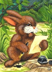 banc educativ pilde interesante amuzant funny poveste snoava iepure lucrare stiintifica vulpe lup urs cum scrii cercetare lucrare licenta disertatie discerne elaborarea unei lucrari de scoala facultate eseu