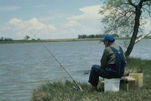 banc pilda zicala invatatura bogatul bogatas si pescarul la marginea lacului om batran care pescuieste cu undita fac deja ce mi place lupta pentru bani si o viata mai buna goana dupa profit balta lac peste