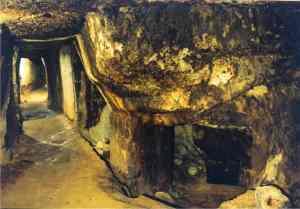 adevarul despre rosia montana proiectul minier rmgc gabriel resources metale rare wolfram uraniu, aur, argint, explorare exploatare galerii miniere pretioase, romane rostirea.ro