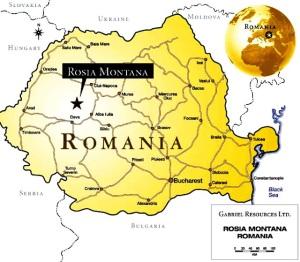 cat aur mai are Romania, furtul exploatarea resurselor naturale ale romaniei metale pretioase rare argint cupru proiect minier rosia montana RMGC manipulare actiuni ilegale conducatori politici 4