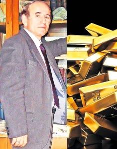 cat aur mai are Romania, furtul exploatarea resurselor naturale ale romaniei metale pretioase rare argint cupru proiect minier rosia montana RMGC manipulare actiuni ilegale conducatori politici 11