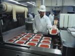 mancare procesata carne caserola industria carnii alimentara pericolele alimentelor procesate carne vita porc pui abatoare ferme chimicale e-uri aditivi alimentari substante