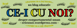 arhiva lista colectie texte post uri articole educative blog ce-i cu noi un blog educativ despre comportamentul uman, viata lumea, postari pe categorii politica, sanatate, biserica, internet, noua ordine mondiala, ceicunoi