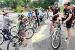 curs gratuit cum sa inveti sa mergi pe bicicleta rapid cea mai usoara metoda indiferent de varsta sfaturi biciclisti incepatori tehnici invatare mers pe bicicleta, cei