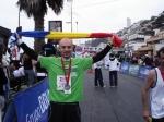 invitatie ong asociatia viitor plus breakfast mic dejun sportiv roman cartea recordurilor andrei rosu  maraton ultra triatlon florida 7 continente diferite proiect padurea copiilor