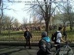 poze imagini galerie foto protest miting marsul biciclistilor pe bicicleta piste biciclete infrastructura reala biciclisti 23 martie 2013 parc izvor bucuresti primaria generala sorin oprescu 22