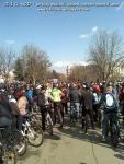 poze imagini galerie foto protest miting marsul biciclistilor pe bicicleta piste biciclete infrastructura reala biciclisti 23 martie 2013 parc izvor bucuresti primaria generala sorin oprescu 18