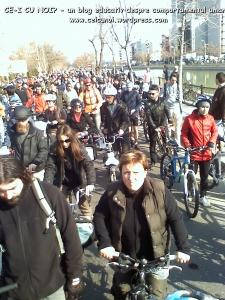 poze imagini galerie foto protest miting marsul biciclistilor pe bicicleta piste biciclete infrastructura reala biciclisti 23 martie 2013 parc izvor bucuresti primaria generala sorin oprescu 31